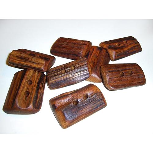 Как сделать деревянные пуговицы своими руками 26